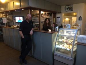 2016-02 Restaurant Kontoret Allan-Laura 1