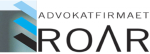 Advokatfirmaet_ROAR_logo