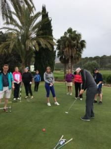 2017-03 RGK Golfrejse - put