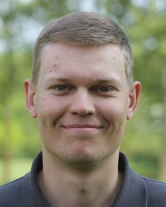 Niclas Krog Fischer 2016
